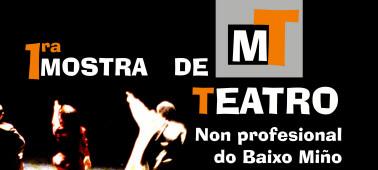 MOSTRA DE TEATRO DO BAIXO MIÑO